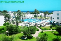 Hotel El Mouradi Club Kantaoui 4 stelle all inclusive Port El Kantaoui Offerte Estate 2018
